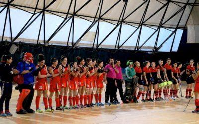 Hockey Indoor / La Libertas San Saba A Pisa Per Cercare La Finale