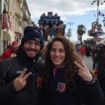 Belle Giornate Promozionali Per L'hockey Giovanile Al Carnevale Di Viareggio