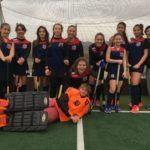 Buon Test Della Libertas San Saba Prima Del Round 2 Di Coppa Italia. Bene Under 16 E 14 A Potenza Picena