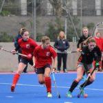 Hockey Prato F /Prosegue La Preparazione Per La Libertas San Saba
