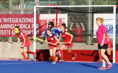 La Libertas San Saba Chiude Con Una Sconfitta Con Il Cus Padova. Ora La Finale Under 21 A Villar Perosa