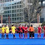 La Libertas San Saba fa le prove contro il Lanus di Buenos Aires in vista della Coppa Italia