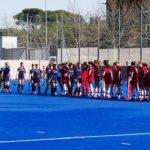 La Libertas San Saba inizia il girone di ritorno 2018/2019 in casa contro il Lorenzoni Bra