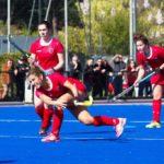 La Libertas San Saba sconfitta a Cernusco per mano dell'Argentia, ma terza in campionato