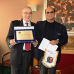 Si è spento questa mattina a Roma l'ex Presidente della Libertas San Saba Giovanni Fabrizi