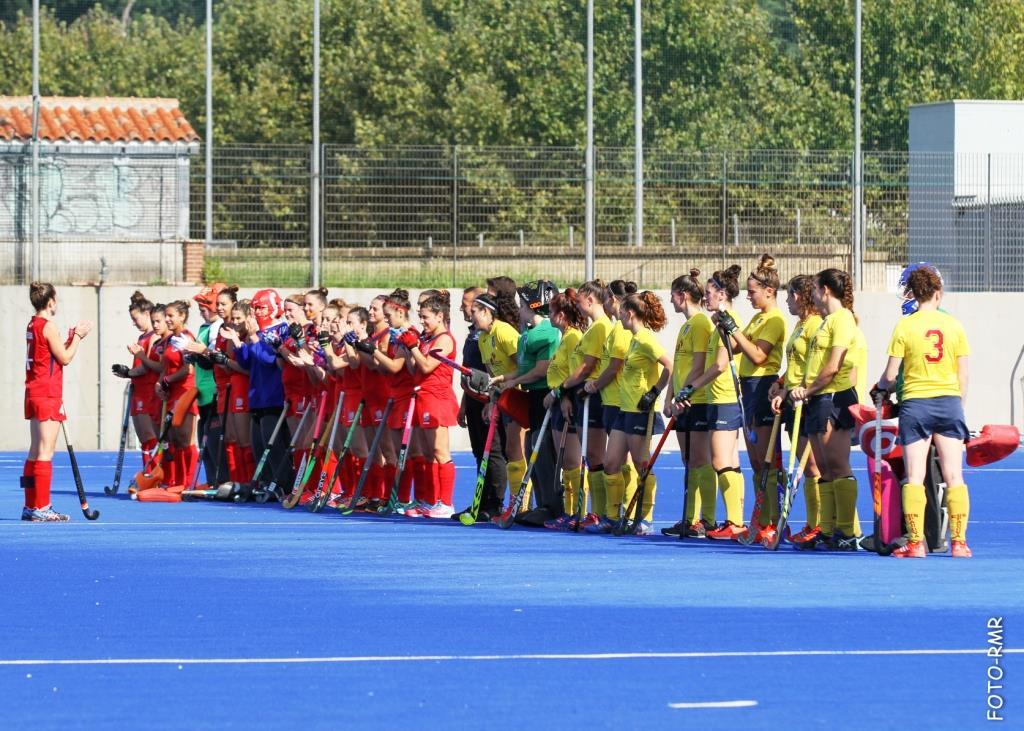 Le Squadre Schierate ( Foto Romano Rubeerti)