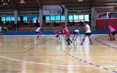Nulla Da Fare Per La Libertas San Saba Che Nell'indoor Incassa Due Sconfitte Nei Match Di Domenica