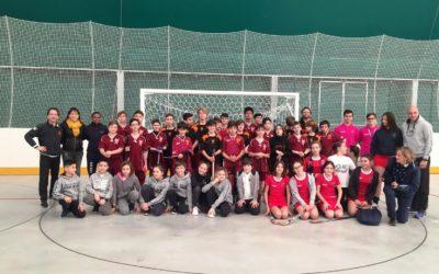 Bella Partecipazione Del San Saba Al Torneo Di Viareggio In Collaborazione Con L'Istituto Massimo