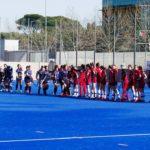 Per il San Saba finite le amichevoli; dal 10 marzo a Cernusco si parte con la qualificazione per la Coppa Italia