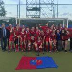 La Libertas S. Saba Si Laurea Campione D'Italia  Under 21 Femminile