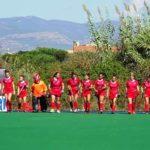 La Libertas San Saba Va In Sardegna Per La Prima Giornata E Pareggia Con La Ferrini