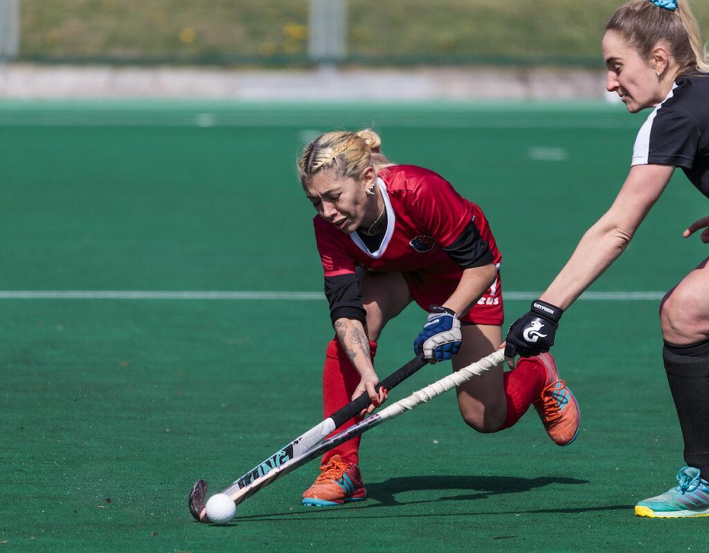Sofia Bordon Un Goal A Bra